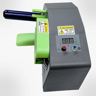 Buffer Air Cushion Machine Hoist Film Air Column Bag Inflator Automatic Filling Air Pillow Bag Bubble Film Bubble Bag Machine