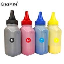 GraceMate Refill Toner Powder Compatible for OKI C332 MC363 C332dn Printers Color Toner Powders oki c332dn
