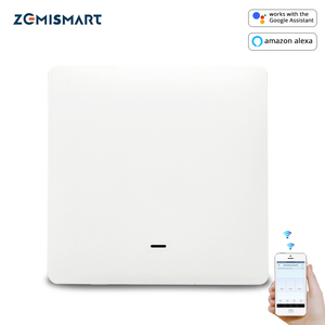 Zemismart Tuya WiFi Light Swit