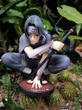 Фигурка Учиха Итачи из аниме «Наруто» 18 см