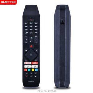 RC43140 TV remote control remoto use for Hitachi led lcd TV controller telecomando