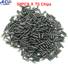 Car-Key-Chip Id20-Chip 50PCS T5 X for BLANK TRANSPONDER Elysee Virgin-Glass Buick Passat