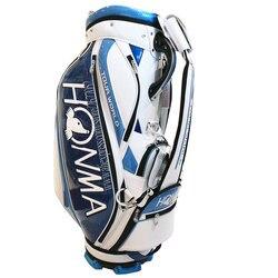 Nuovo Golf bag di Alta qualità DELL'UNITÀ di elaborazione di Club sacchetto di 9.inch HONMA Golf Cart bag Palla Standard di Cornici e articoli da esposizione Cooyute Trasporto libero