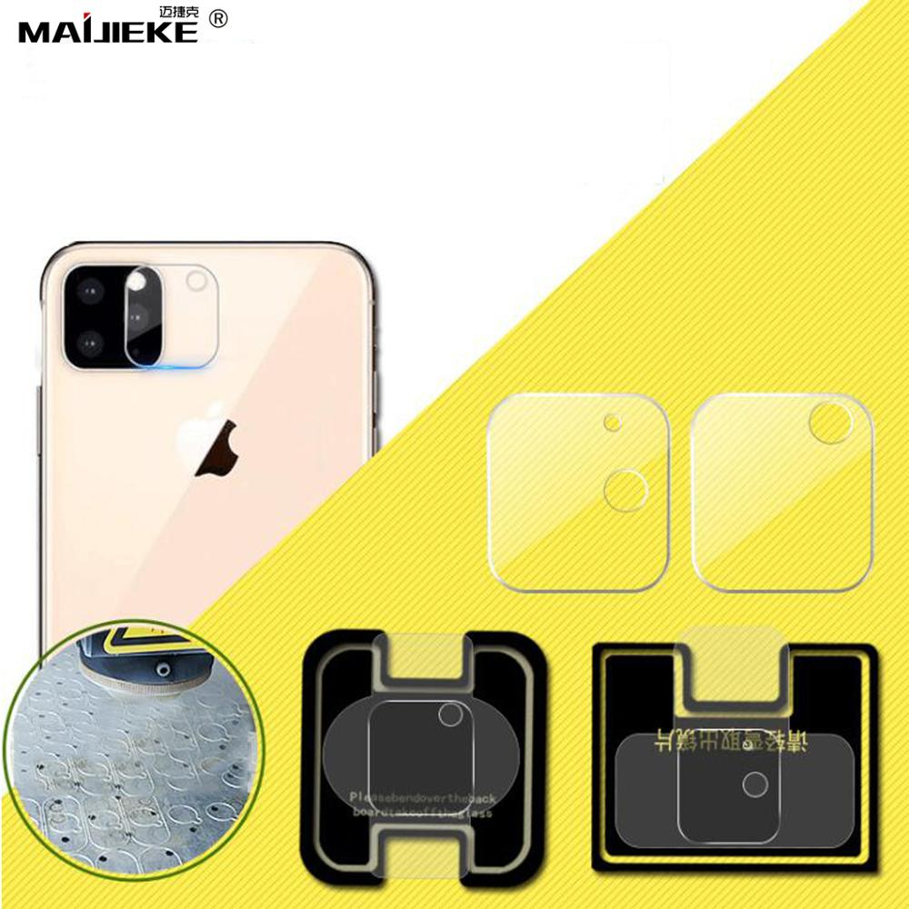 Protector-Film Glass-Lens Camera iPhone 11 for Max-11r Rear Xs Max New
