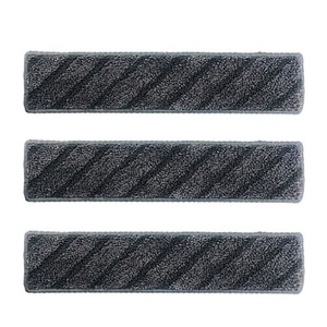 3XRobot Vacuum Cleaner Mop Cloth Pad Cleaning Cloth for Xiaomi Roidmi Nex Vacuum Cleaner Parts Accessories