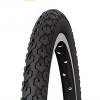 Michelin Bicycle Outer Tyre 16*1.75 Michelin Junior Small Wheel Diameter Car Folding Bicycle Tire