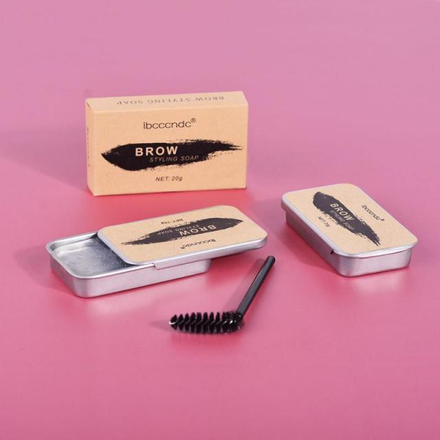Brows Styling Soap 5