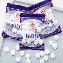 mothball moth repellent naphthalene antipolillas Camphor ball balls anti mofo mothballs camphre naturel camphor tablets