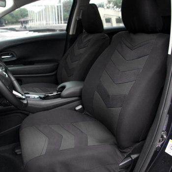 Car Seat Cover Auto Seats Protector Accessories for Chevrolet Niva Sail Spark Spin Trailblazer Citroen C2 C3 Aircross