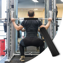Barbell Pad Squat Weight Lifting Foam Neck Shoulder Protector Support Gym Pull Up Gripper Equipment Weightlifting Gym Pads
