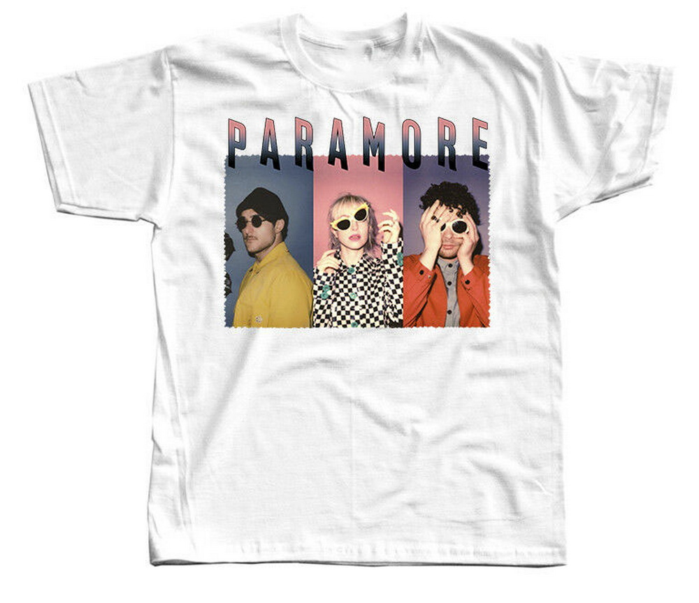 Samhain v2 T shirt white vintage poster horror punk band all sizes S-5XL