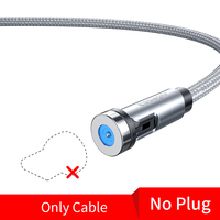 S No Plug Only Cable