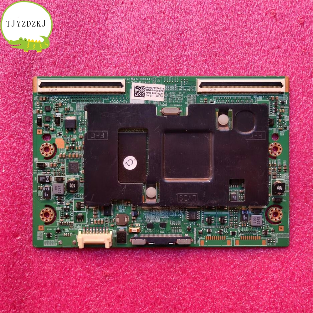 Good Test Working For Samsung T-Con Board Bn95-00867b Bn41-01948 Bn41-01948b Bn95-01125a UE60F7000SL UE60F7000 Logic Board