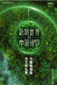 影响世界的中国植物[第10集]