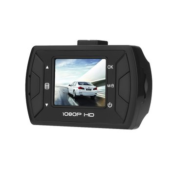 1.5 Inches TFT Display Car DVR Camera Full HD 1080P 170 Degree Dashcam Video Recorder For Cars Safety Driving Camera image