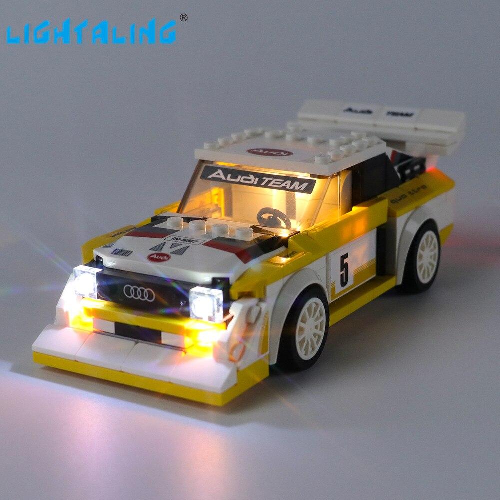 Lightaling Led Light Kit For 76897