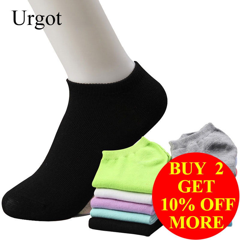 Girls Short Socks Fashion Cute Candy Cotton Basic Crew Kids Sock 10 Pair Pack