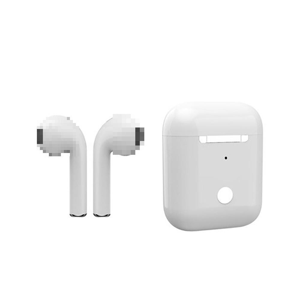 <font><b>i19</b></font> <font><b>TWS</b></font> Wireless Bluetooth 5.0 Earphone touch control Headset Automatic Connection earbuds For IPhone Xiaomi pk i11 i12 i7 <font><b>tws</b></font> image