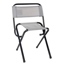 Furniture Fishing-Chair Garden-Table Camping Folding Ergonomic Holiday-Decor Beach-Jungle
