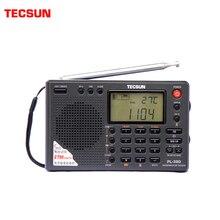 Tecsun PL 380 DSP professionelle Radio FM/LW/SW/MW Digitale Tragbare Full Band Stereo Gute Sound qualität Empfänger als Geschenk zu Eltern