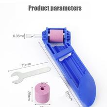 Sharpener Grinder-Tools Portable VIP for Drill-Bit Corundum 2-12.5mm