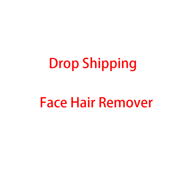 Face Hair Remover Lighted Facial Expoliator Electric Shaver Razor Face Hair Shaver Painless Exfoliates Dead Skin Neck Clean Tool 5