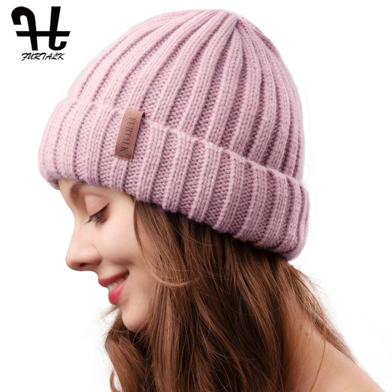 furtalk-hiver-chapeaux-pour-femmes-tricote-velours-beanie-chapeau-dames-chaud-hiver-skullies-casquette-hommes-tricot-hiver-chapeaux