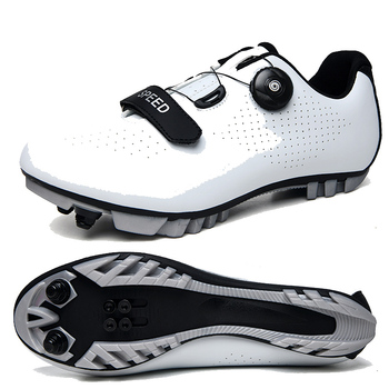 Specialized Winter Speed MTB Cycling Shoes Road Racing Bicycle Flat Sneakers Men Cleat Women Dirt Bike Spd Mountain Footwear 21