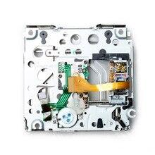 Сменная оптическая лазерная линза UMD для PlayStation, портативная игровая приставка PSP 1000, запасные части, Лазерная линза, KHM 420AAA