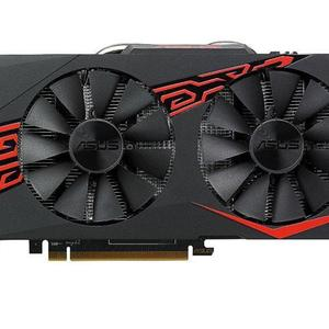 USED,ASUS RX 570 4G graphics c