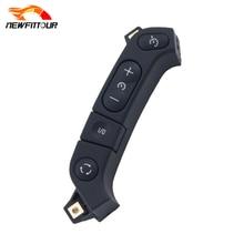 6922855 right Steering Wheel Radio Audio Volume Controls Switch for BMW E38 E39 E83 530i 540i 740i Multifunction Button Switch