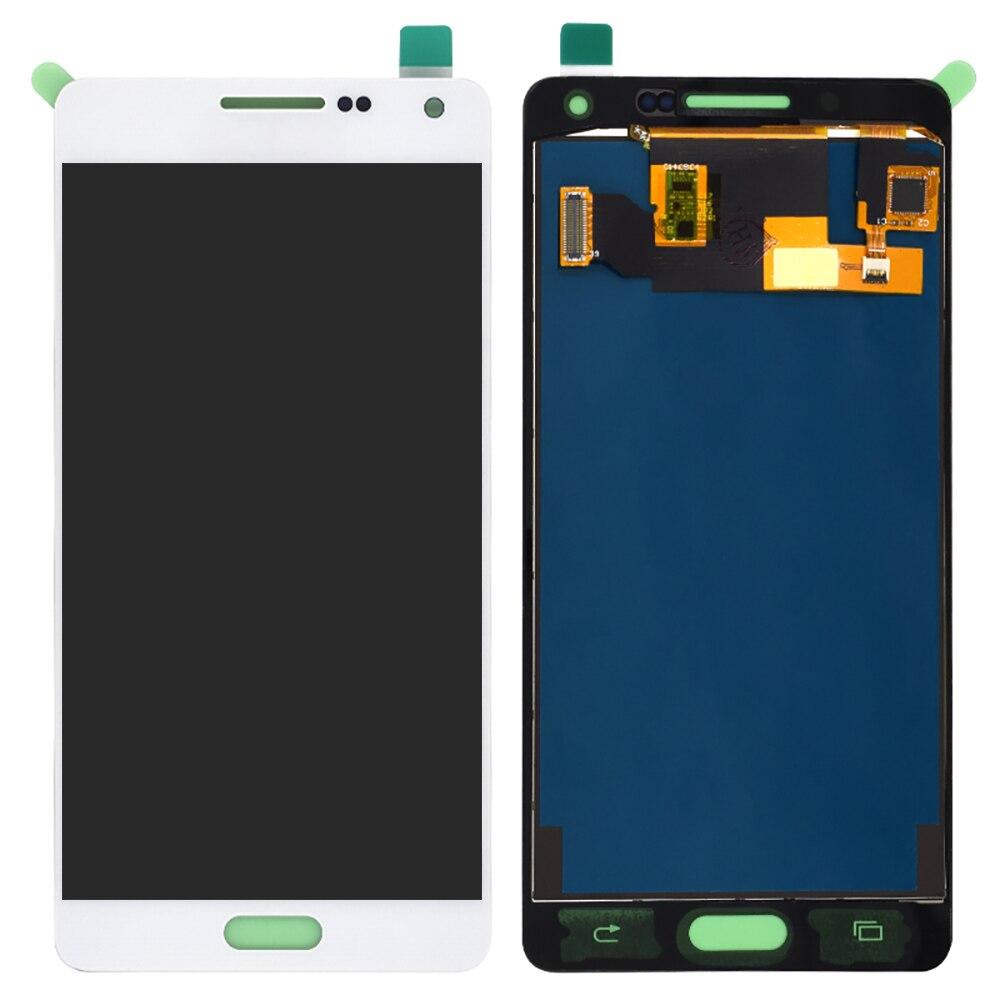 מסכים LCD תצוגת מסך PINZHENG עבור A500F A500 עצרת הדיגיטלית מסך מגע תצוגת LCD גלקסי A5 סמסונג A500FU A500H מסכים (2)