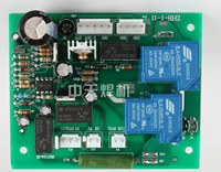 Qingdao Aitel Real Bit ZX7-315L/400L Dual Voltage Source Welding Machine Circuit Board Switching Conversion Board