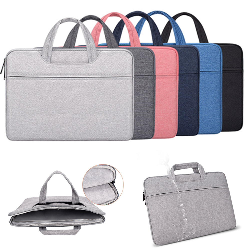 Portable Handbag Case For CHUWI AeroBook 13.3 Waterproof Laptop Pouch Bag For CHUWI AeroBook 13.3 11 12 14 15 15.6 Inch Sleeve