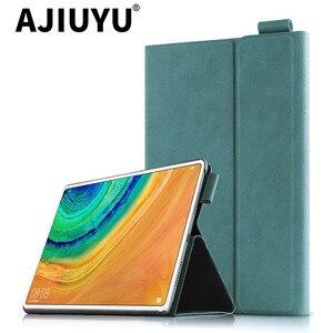 Чехол для Huawei MatePad Pro 10,8 дюйма, защитный чехол из искусственной кожи для Huawei Matepad pro 10,8 дюйма, 2019, W09, W19, AL19