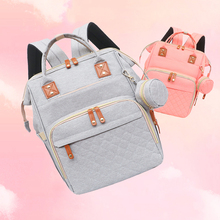 Backpack Baby with Hooks-Bag Bed-Bags Launch Nursing-Handbag New-Product Multifunctional