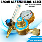 Argon Gas MIG TIG We...