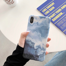 Oil painting Hard PC Cases For Huawei