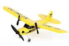 Hotty Toy FX803 Remote Control RC Plane Glider Aerodone Children Audult 150m Foam Airplane Red Blue Battery Drones