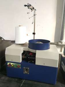 Image 4 - High Quality YL 5A Full automatic thread winder machine
