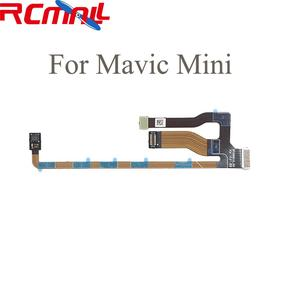 Image 1 - Original 3 in 1 flexible Flat Cable for DJI Mavic Mini Flex Cable Flat Ribbon Cable Spare Parts Replacement