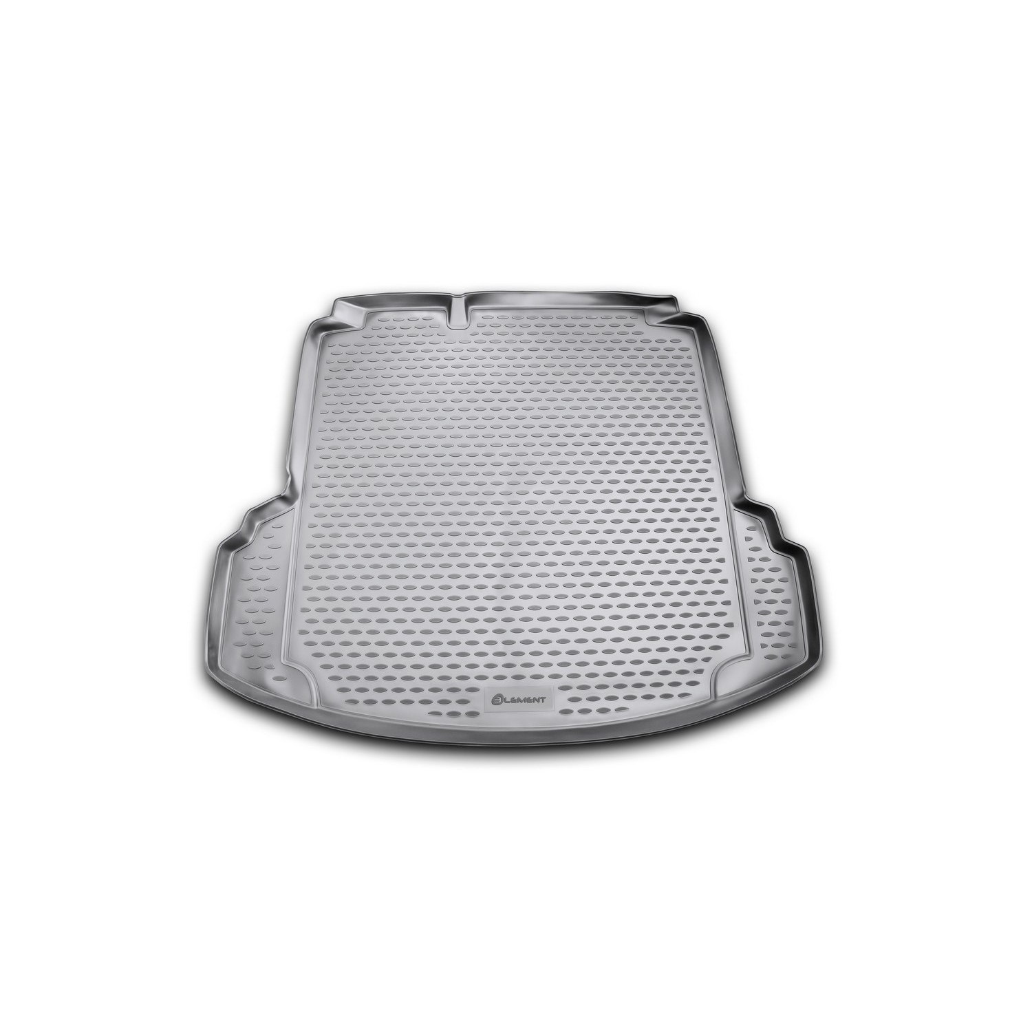 Trunk Mat For VW Jetta With Pockets 2011-2015, 2015, NLC.51.36.B10