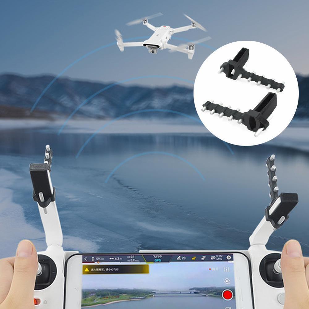 Remote Controller Signal Booster Antenna Range Extender For DJI Mavic Air 2   Mavic 2   Mavic Mini  Fimi X8 SE Phantom 3 4 Drone