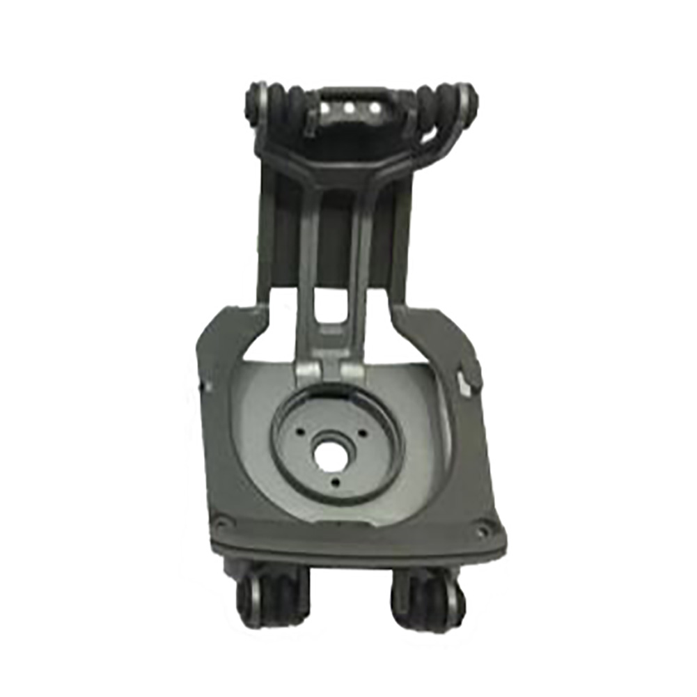 Drone Repair Shockproof Parts Protective Durable Vibration Absorbing Board Bracket Plastic Gimbal Damping For DJI MAVIC 2 Pro