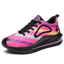TaoBo Air Cushion Running Shoes for Men and Women