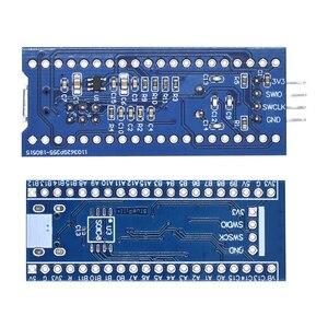 Image 5 - STM32F103C8T6 STM32F103CBT6 ARM STM32 Minimum System Development Board Module For arduino 32F103C8T6
