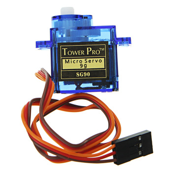 RC Mini Servo Tower Pro SG90 Micro Servo for RC 250 450 Helicopter Air Plane Car Drop SG90 9G Micro Servo Motor For Robot RC rc servo tower pro mg92b digital metal gear metallgetriebe 3 5kg torque for model plane jetrc airplane rc helicopter parts