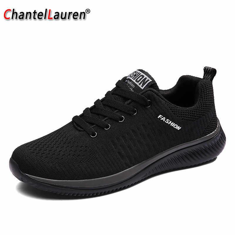 Buty sportowe męskie buty do biegania dla mężczyzn lekkie oddychające sneakersy męskie buty sportowe obuwie męskie buty trekkingowe