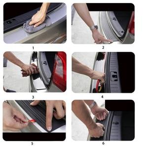 Image 3 - Protection contre le choc arrière