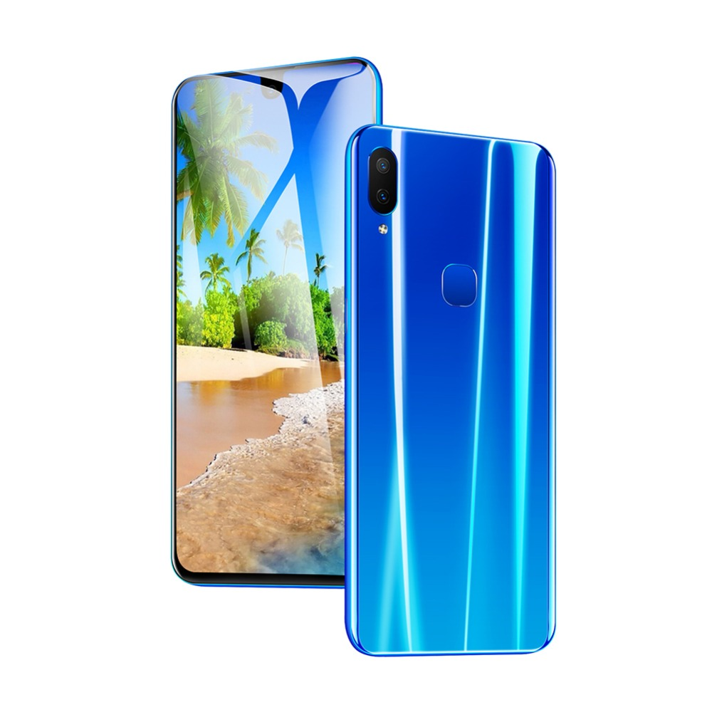 Global Version UMIDIGI A5 PRO Android 9.0 Octa Core 6.3' FHD+ Waterdrop 16MP Triple Camera 4150mAh 4GB RAM 4G Celular Smartphone (21)